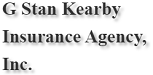 G Stan Kearby Insurance Agency, Inc. logo