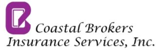 Coastal Brokers Insurance Services, Inc. Logo