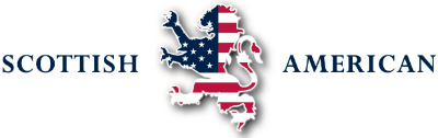 Scottish American Logo